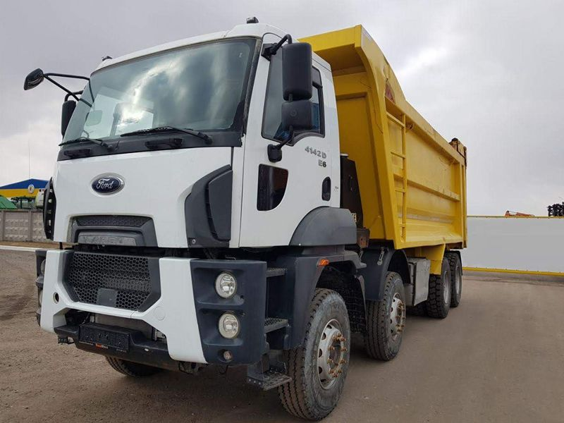 FORD Cargo 4142 (2016)